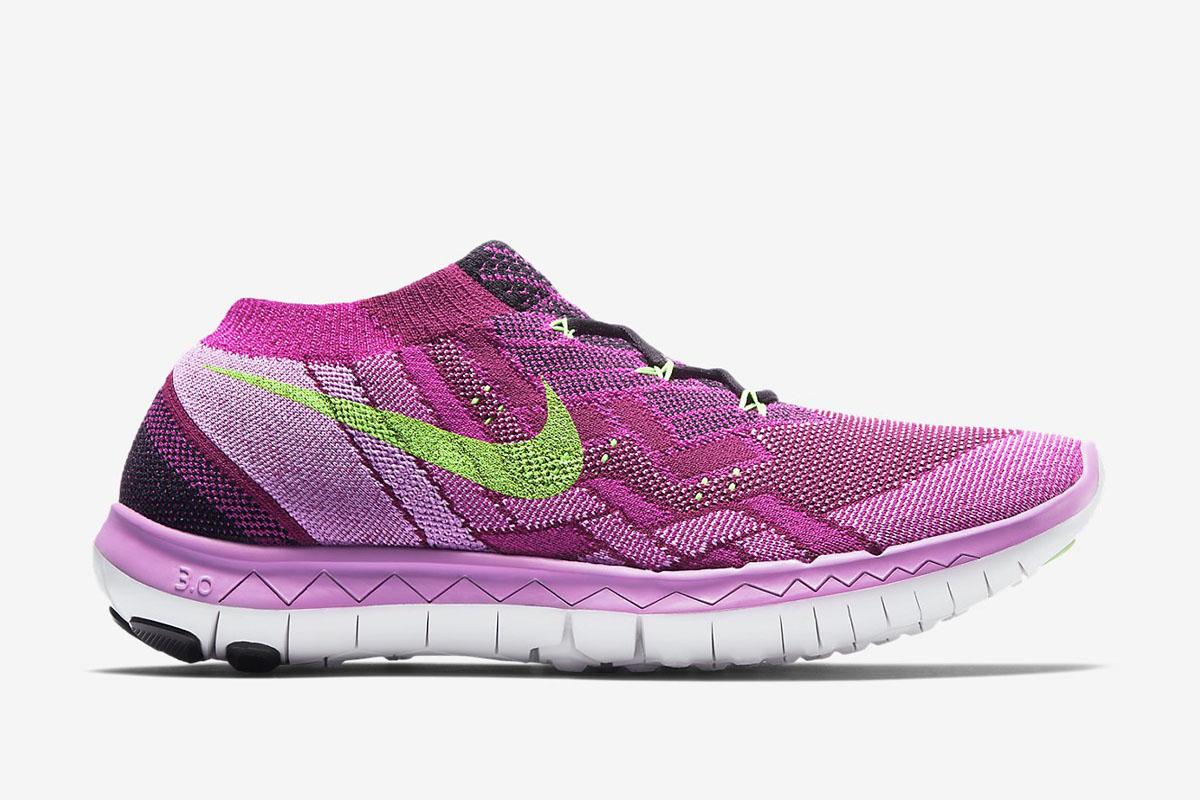 ca535556d986 Nike WMNS Free 3.0 Flyknit Raspberry Red - EU Kicks  Sneaker Magazine