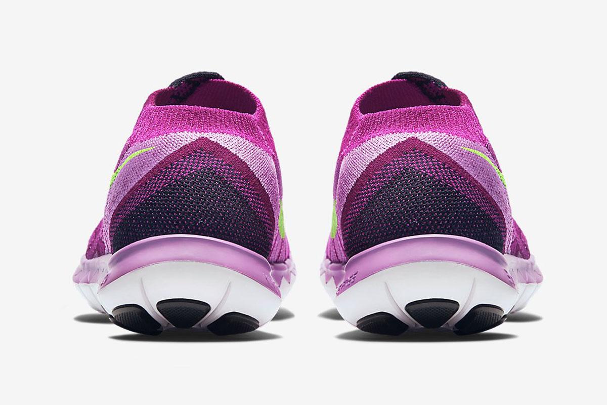 03702f38258c Nike WMNS Free 3.0 Flyknit Raspberry Red - OG EUKicks Sneaker Magazine