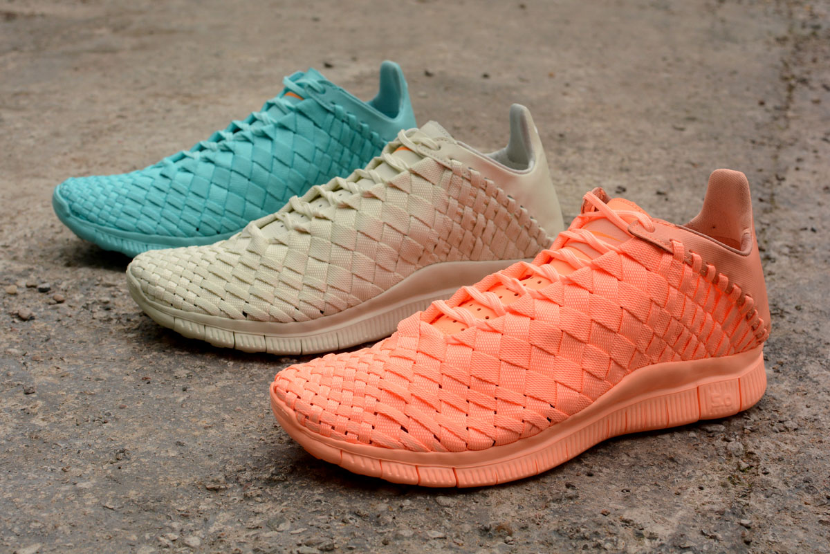 Nike Free Inneva Woven Tech SP (Summer 2015) - OG EUKicks Sneaker ... 312045f514