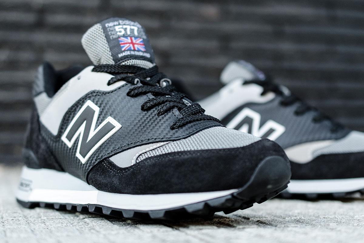 577 new balance black