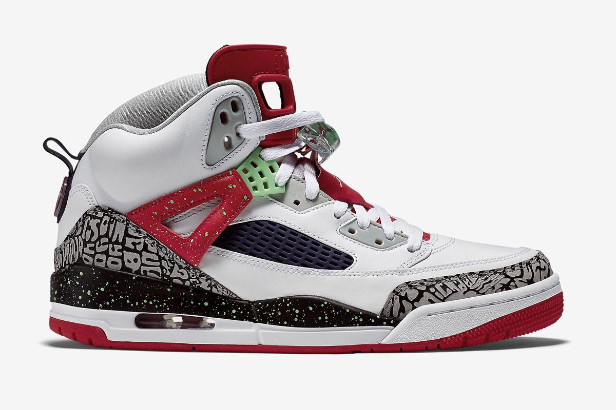 buy online 2df04 6b720 Jordan Spizike