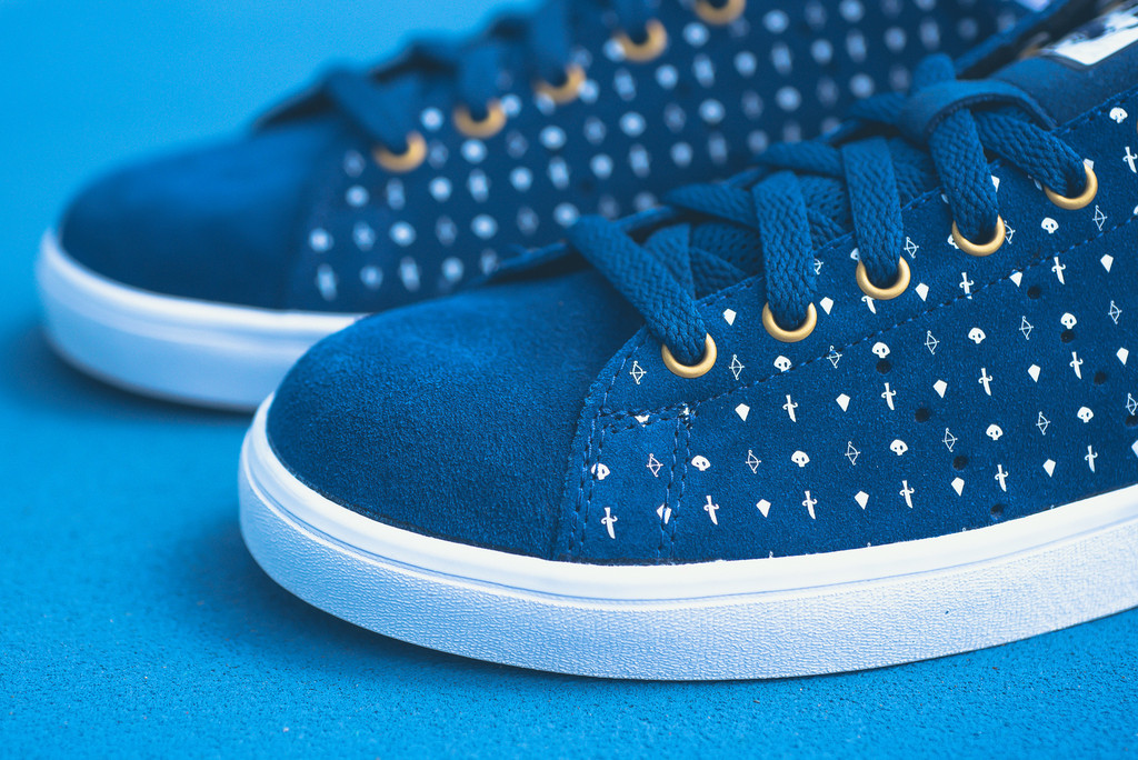 the best attitude 66126 b430a adidas Skateboarding Stan Smith Vulc