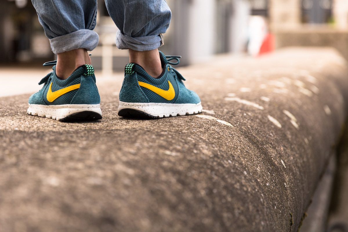 "Nike SB Trainerendor ""Night Factor Varsity Maize"" · Nike SB Trainerendor"