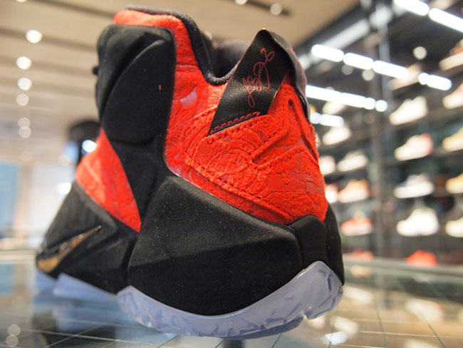 buy popular c5d28 25add new zealand shoes nike lebron 12 what if deep lyon kind in japan royal blue  white metallic silver 0517e 36813  closeout nike lebron 12 ext red paisley  2850e ...