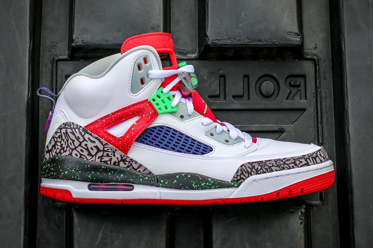 promo code 04a00 d13c5 Jordan Spizike