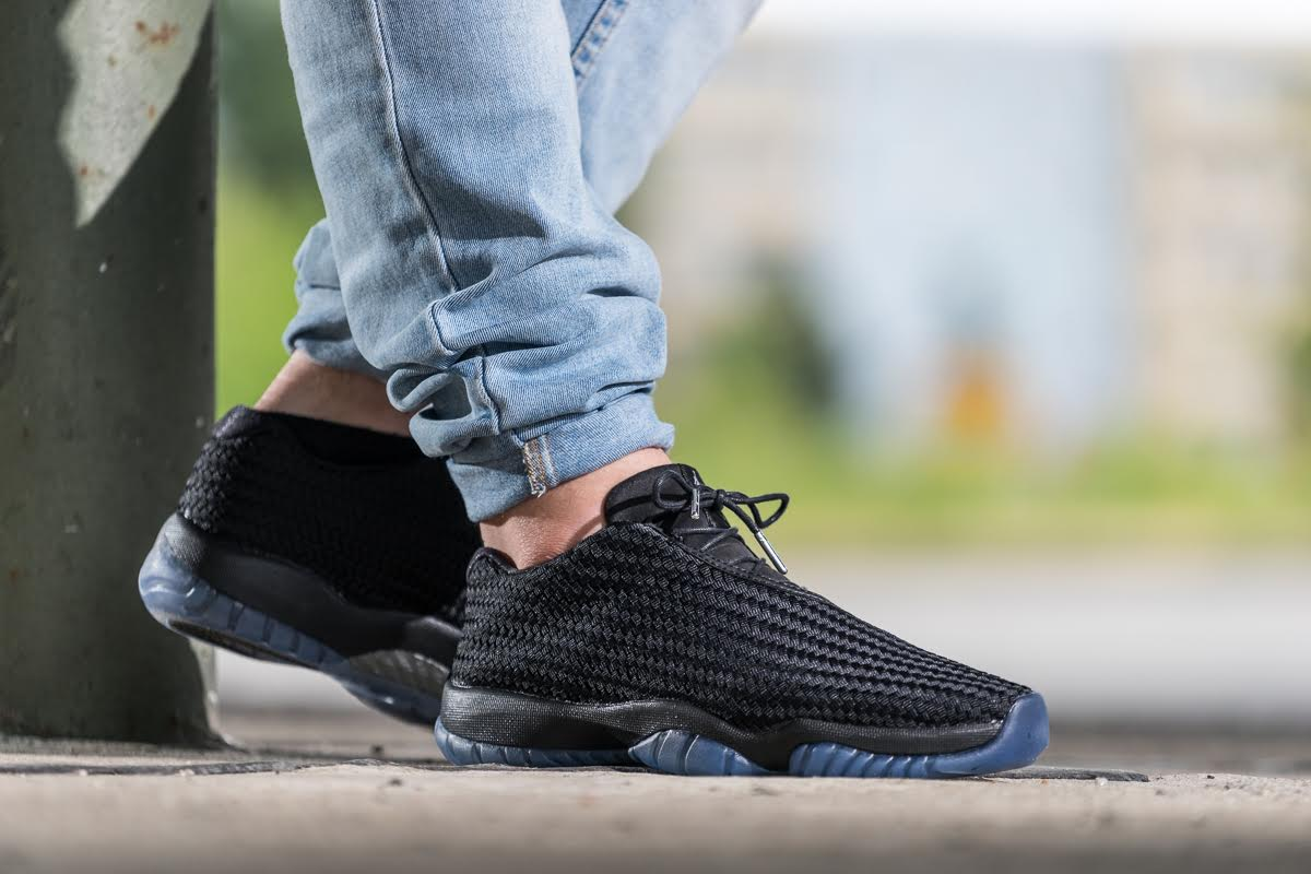 air jordan future low homme