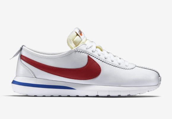 release info on best value buy best quality design f6d84 97cc7 with the roshe run. nike cortez mesh ...