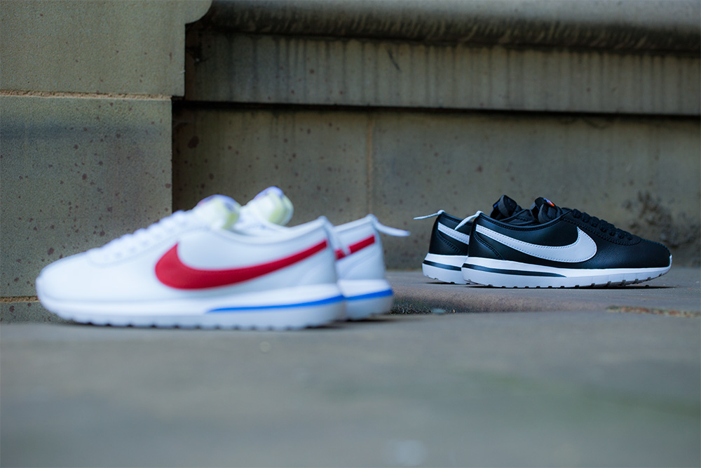 official photos 7a87b dcbd7 Nike Roshe Cortez NM SP (Detailed Pictures)