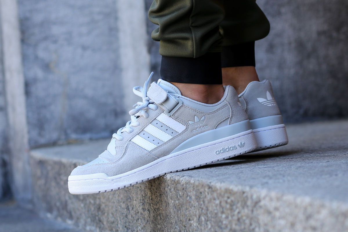 adidas forum low rs