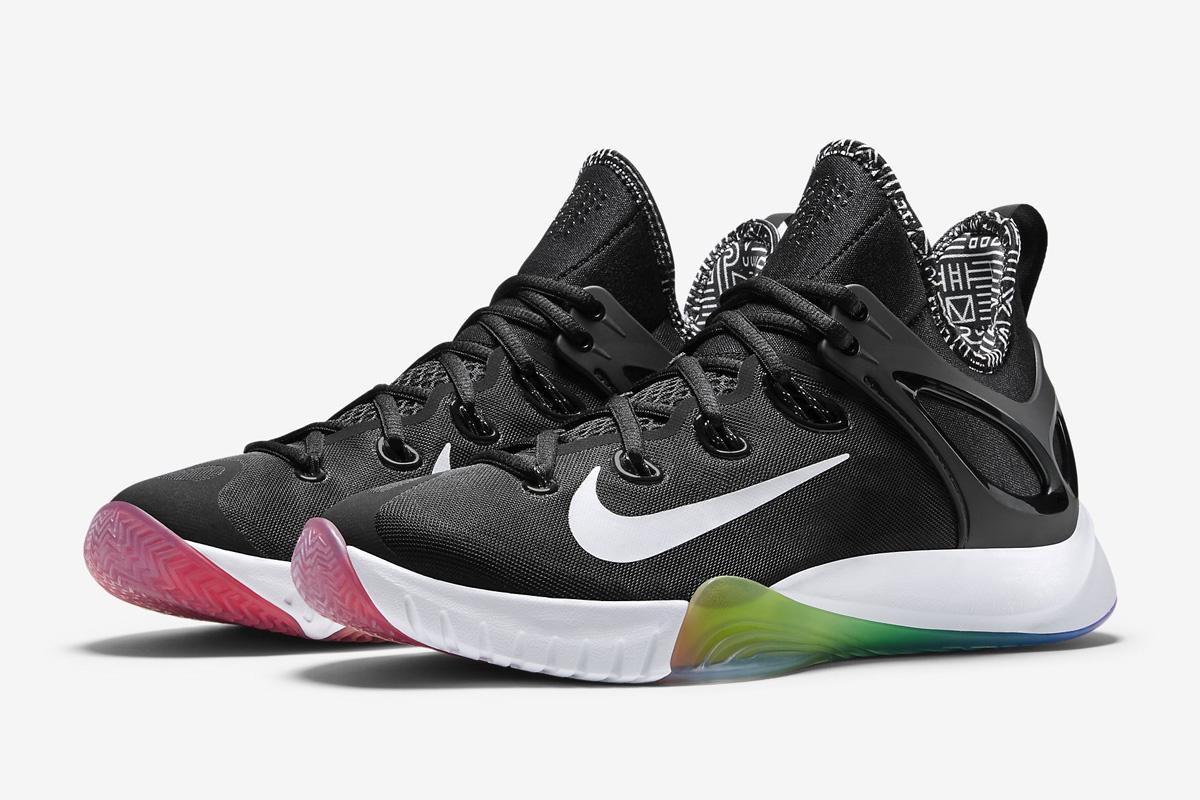 size 40 393eb 18d27 Nike Zoom HyperRev 2015  BeTrue