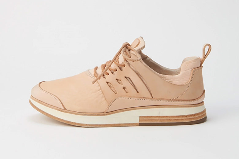 premium selection 3168a e413e Hender Scheme Deconstructs the Nike Air Presto