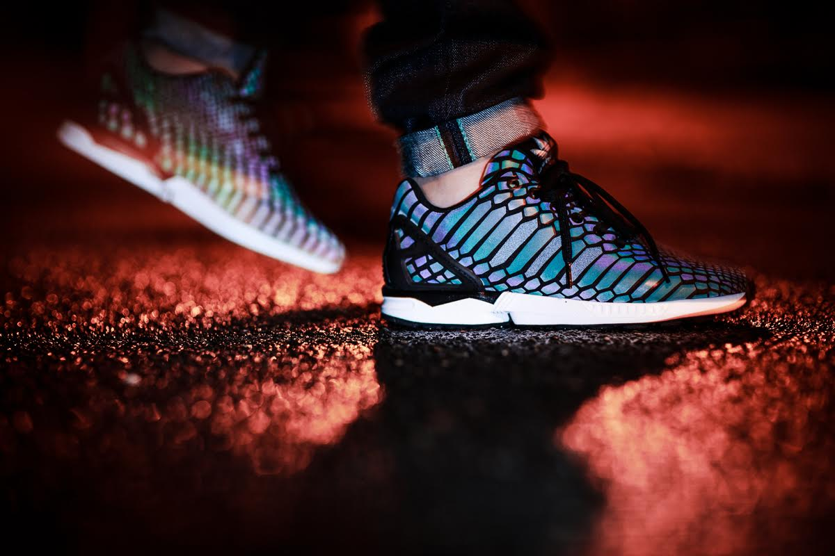 huge selection of 23584 14be1 adidas Originals ZX Flux