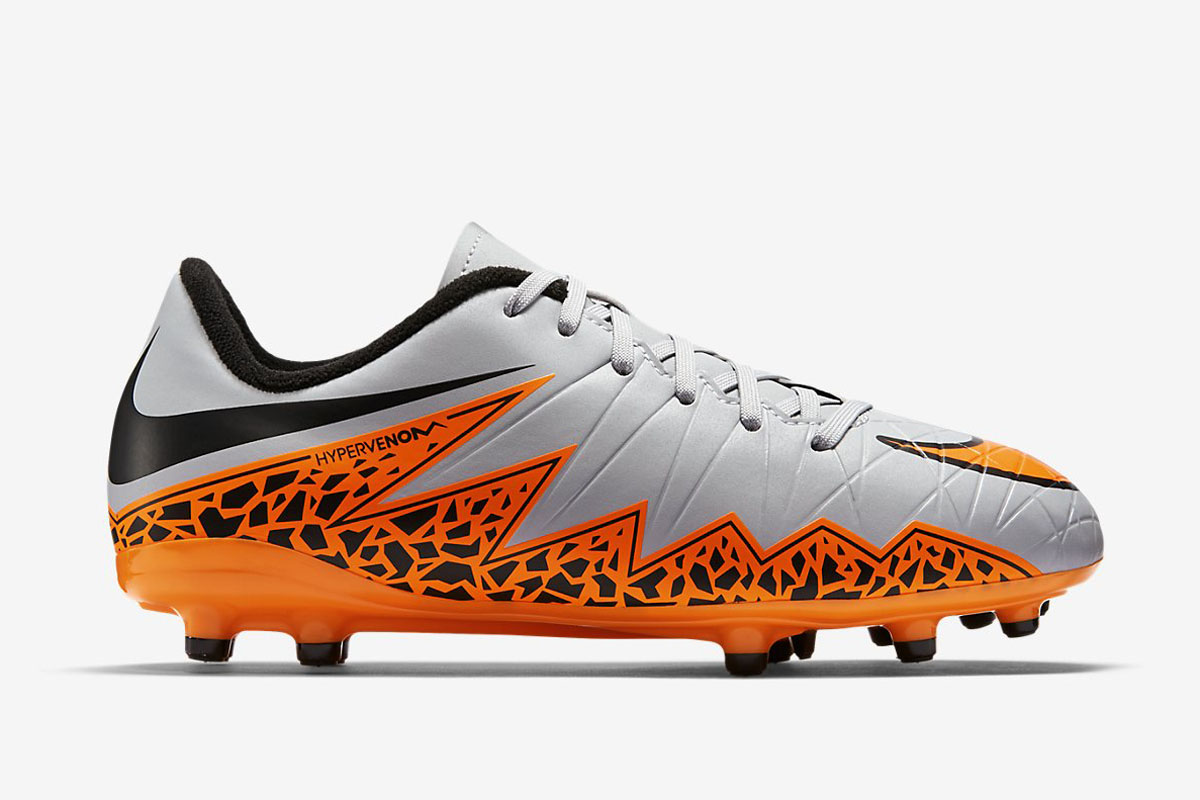 super popular 3d9ad 28cda ... good nike jr. hypervenom phelon ii fg kids c0fbc 7176e