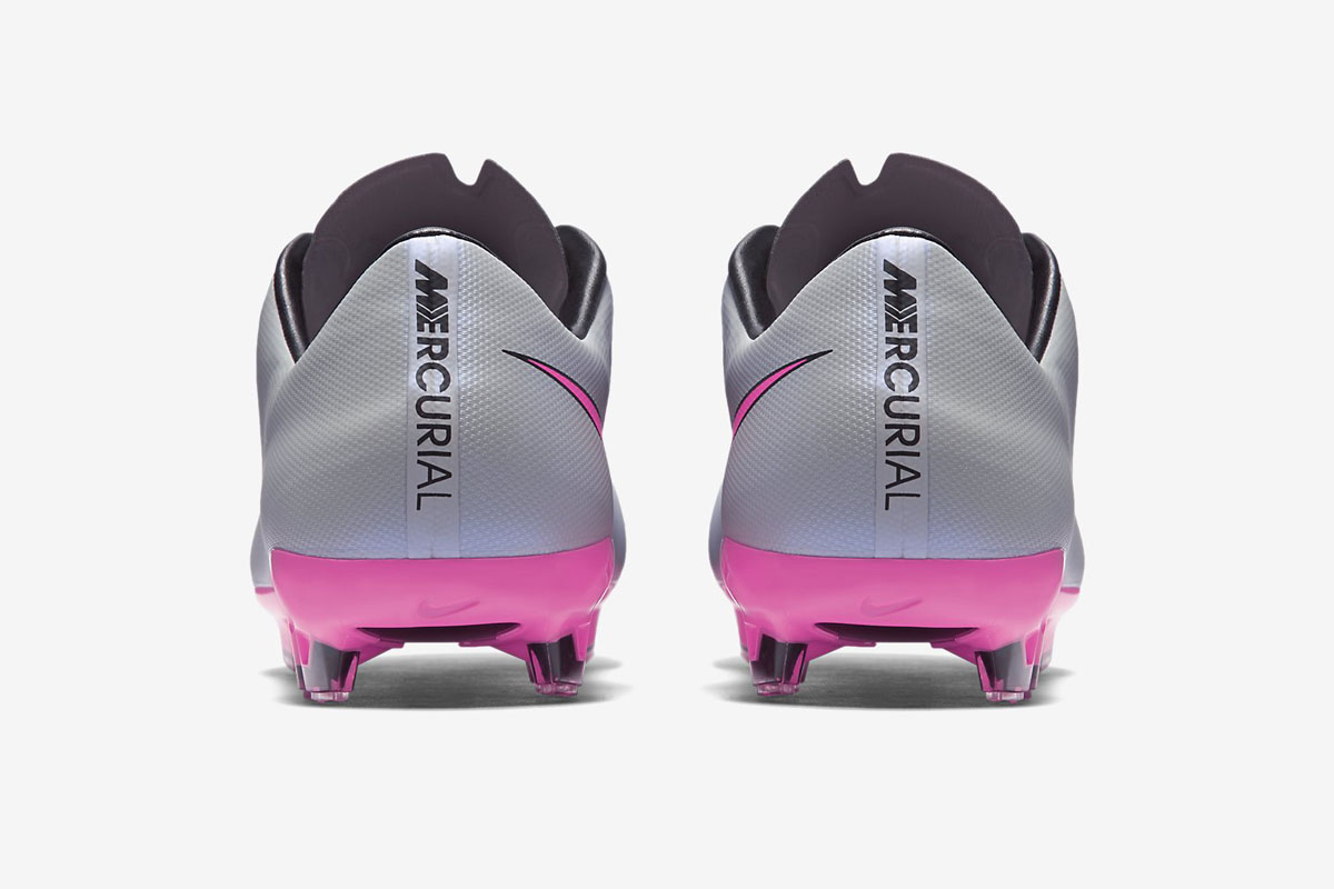 2fddba750a263 Nike Mercurial Vapor X FG