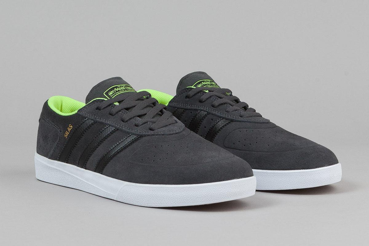 the best attitude 88182 72112 2018 sneakers e7538 39b98 adidas Skateboarding Silas ADV Vulc .