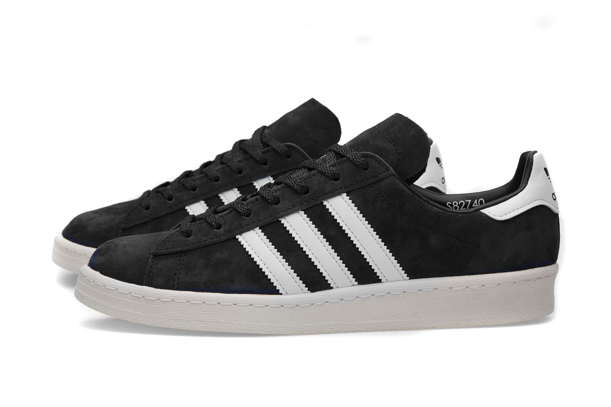 "adidas Campus 80s ""Black†Japan Vintage Pack - OG EUKicks Sneaker ... 0ff5b7e22"