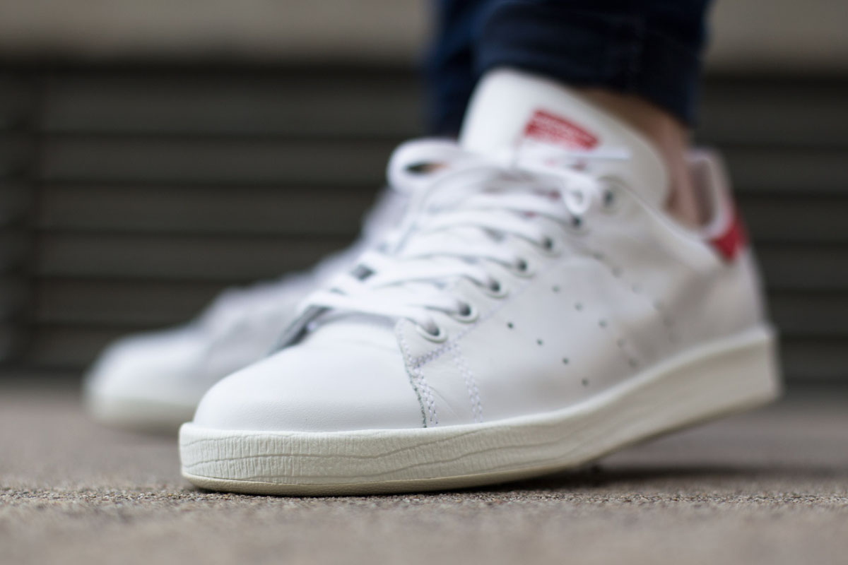 adidas Stan Smith Luxe (WMNS)