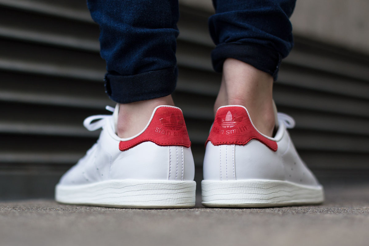 retail prices official store official shop adidas Stan Smith Luxe (WMNS)