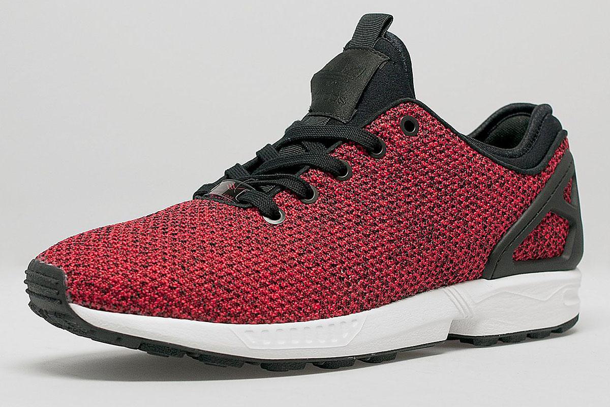 plus récent 08f23 95eb5 adidas Originals ZX Flux NPS 'Net & Mesh' (Size? Exclusive ...