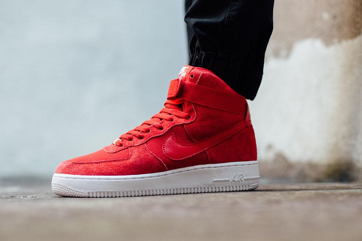 2da0423279e3ee Nike Air Force 1 High 07