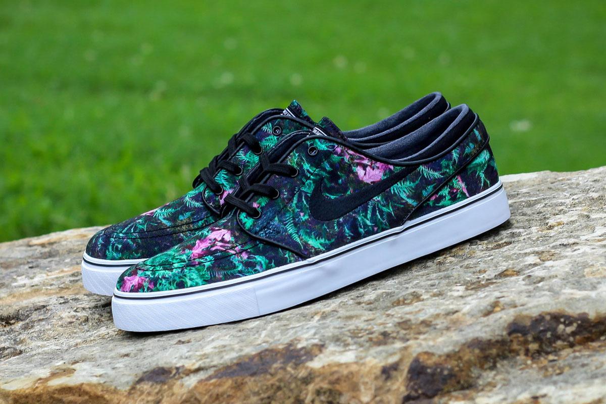 Nike Sb Zoom Stefan Janoski Cnv Prm Sneaker Best-seller wXyBg
