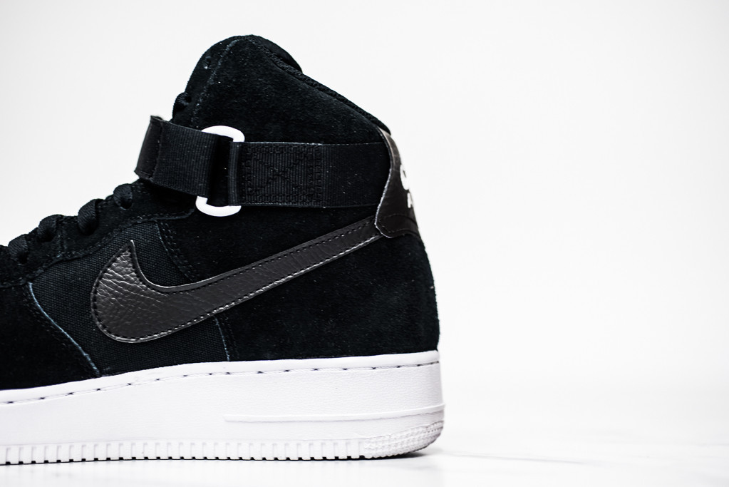 0345a4d44eaf53 Nike Air Force 1 High 07