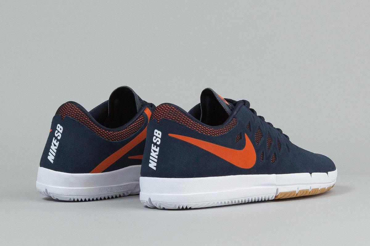 Nike Free SB