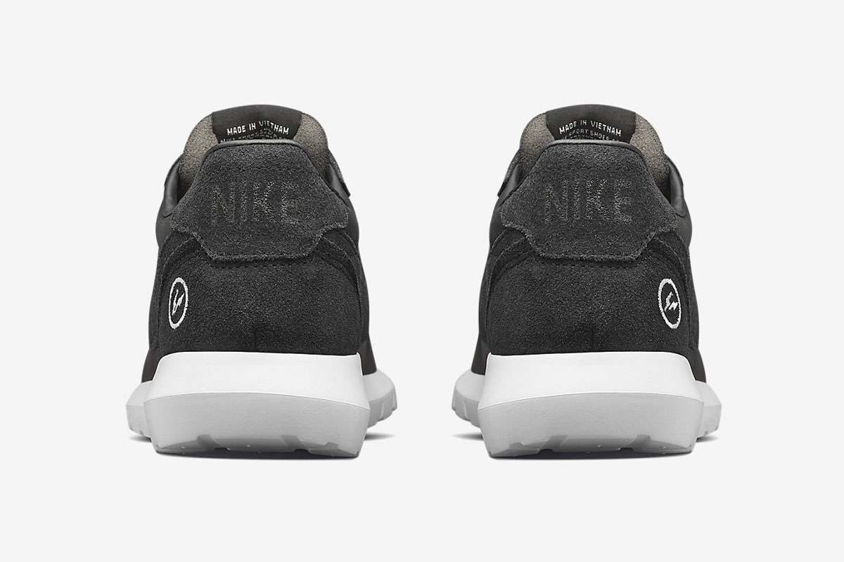 new arrival b5702 c9ad5 ... Nike Roshe LD 1000 by Fragment ...
