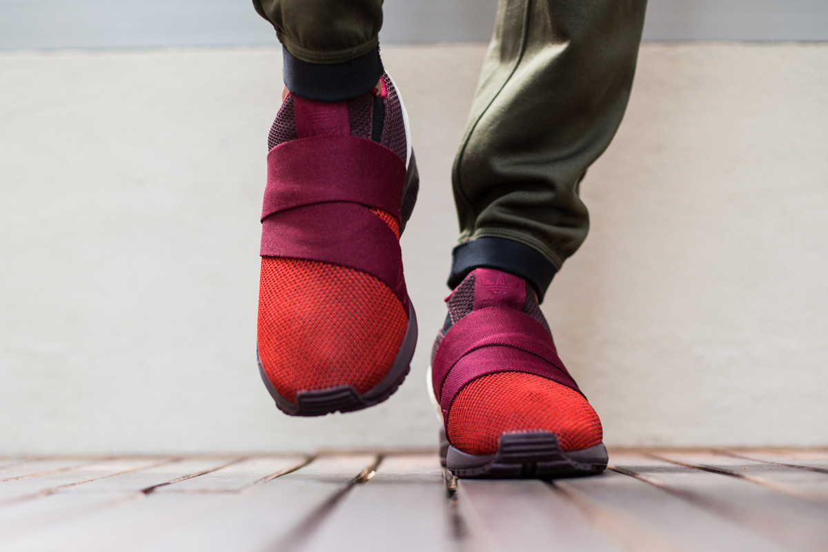 another chance b0e1a ead87 adidas ZX Flux Slip-On
