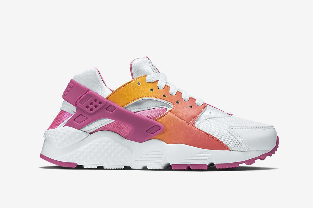 28c933fa45d7 Nike Huarache Run GS (Kids)