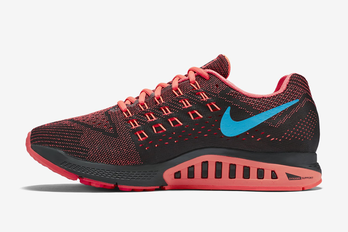new arrival ea4cb 0c0aa Nike Air Zoom Structure 18