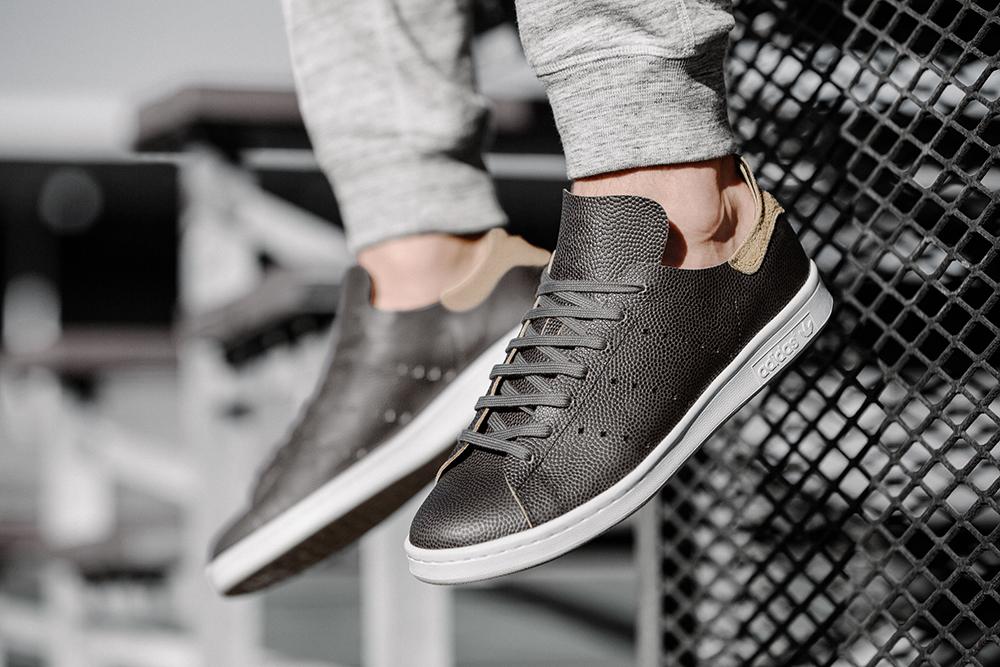 flügel   hörner x adidas consortium stan smith eu - kicks: sneaker