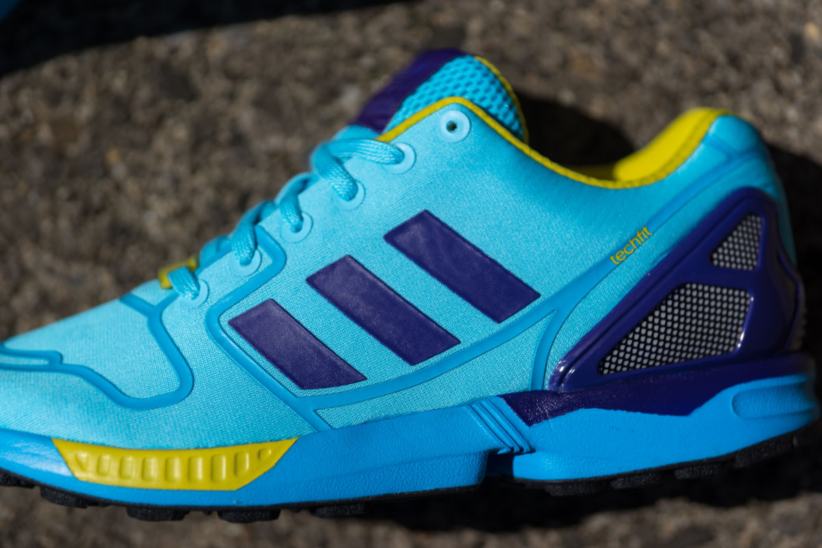 bc08a716b adidas Originals ZX Flux Techfit