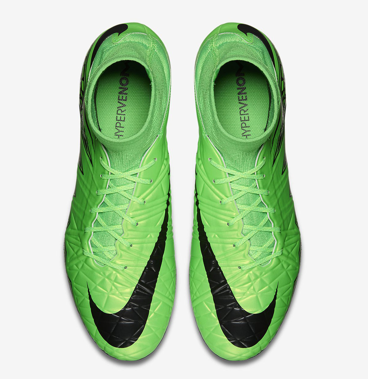 sneakers for cheap 80143 d4245 ... promo code nike hypervenom phatal ii fg green strike black 7da52 920b3