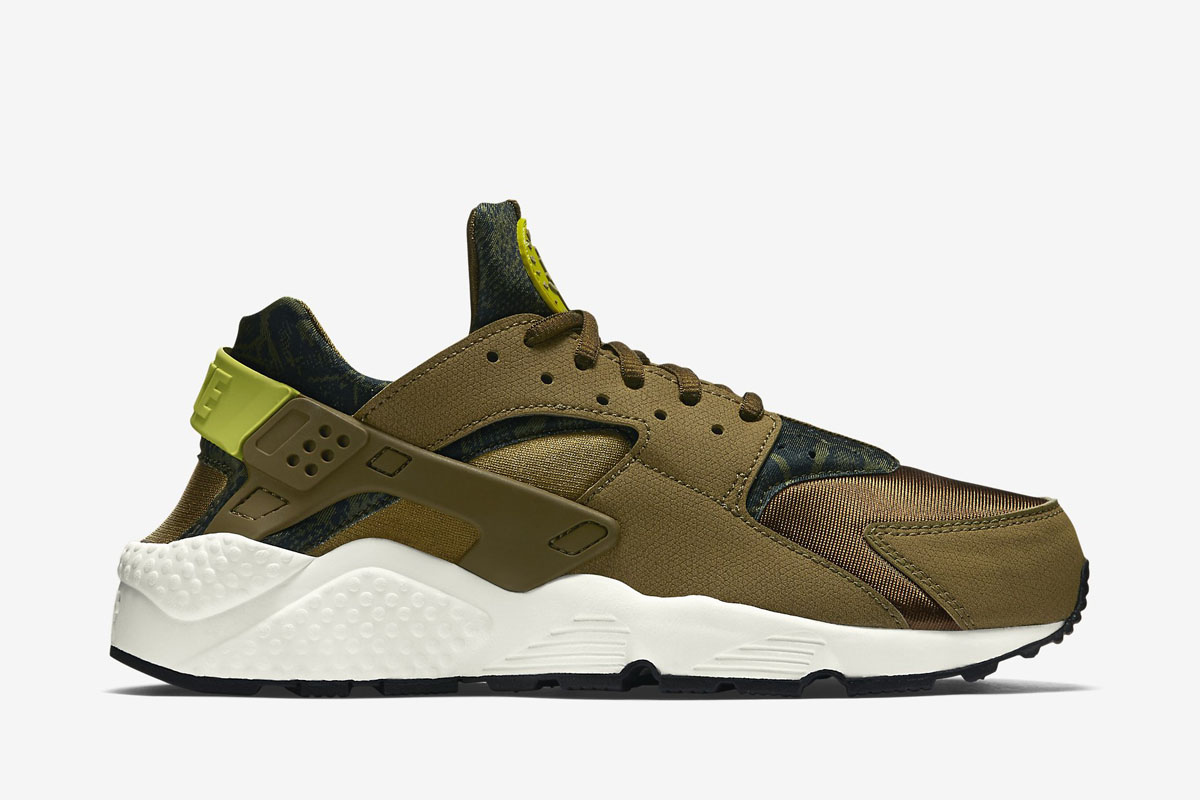 Nike WMNS Air Huarache Run Print