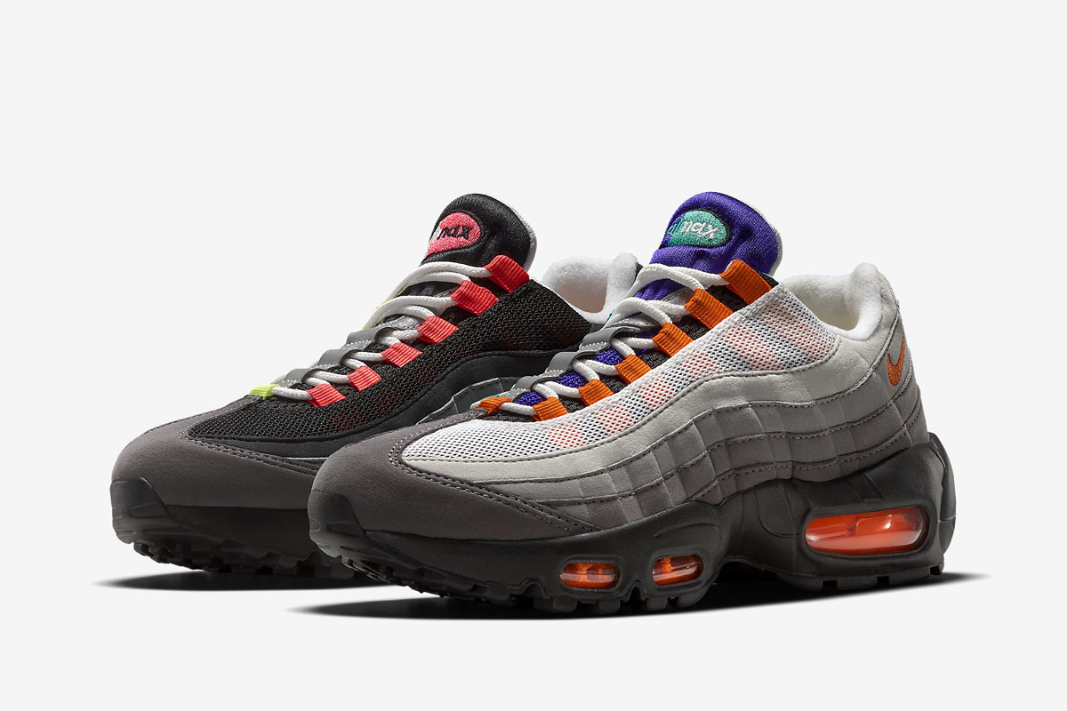 Air Max 95 Og Qs (gs)