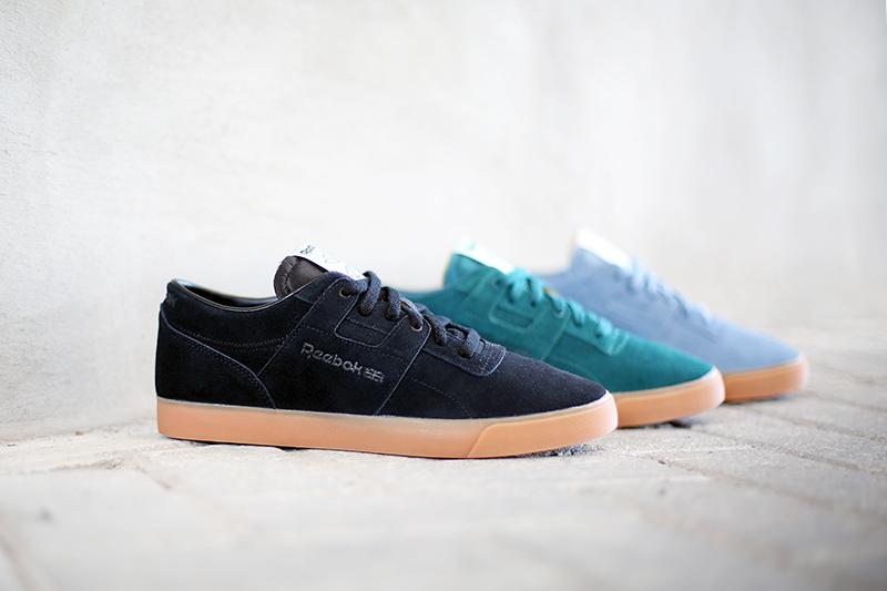 online store 8e131 c6e4f Reebok Workout Clean Low (Autumn 2015) - OG EUKicks Sneaker Magazine