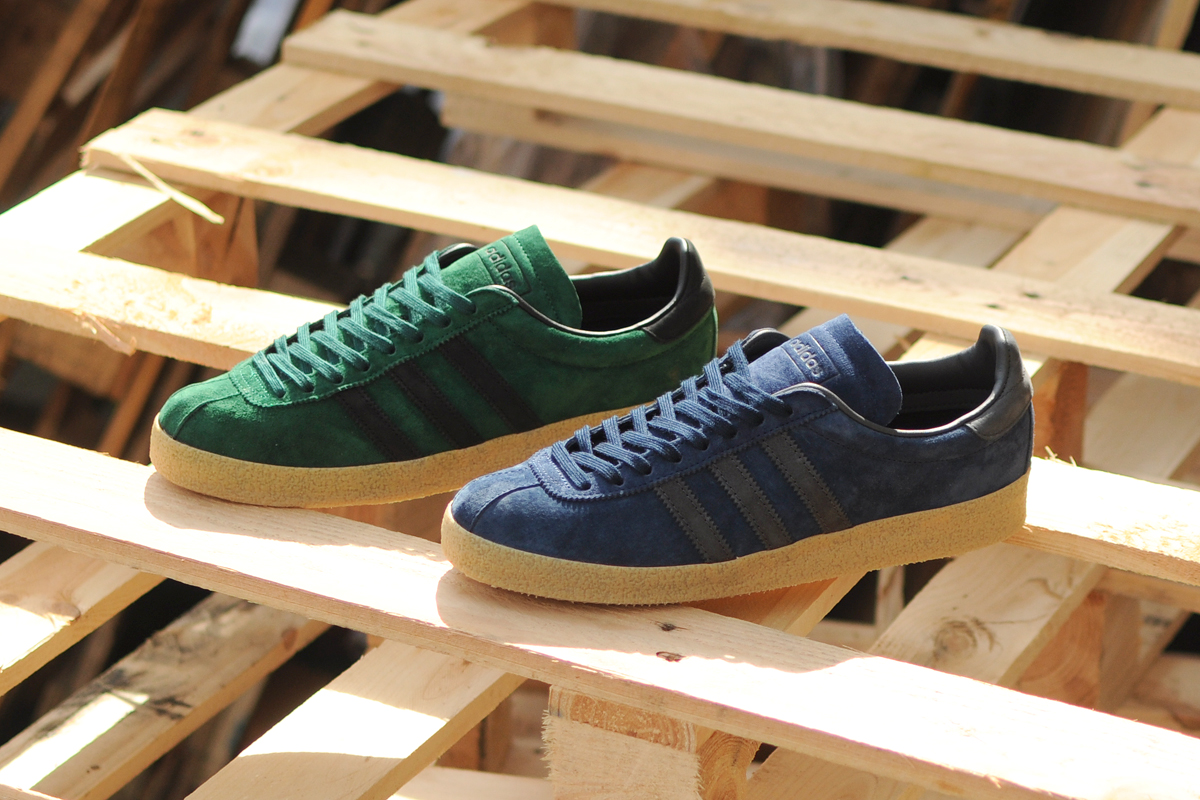 adidas Originals Topanga (August 2015) OG EUKicks Sneaker
