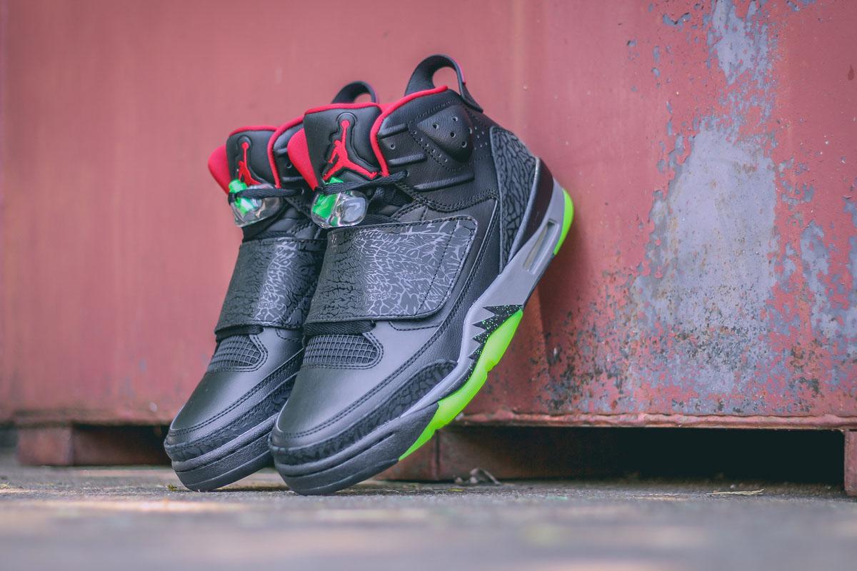 separation shoes e93dc 554ae ... buy jordan son of mars 46b53 0e0a9
