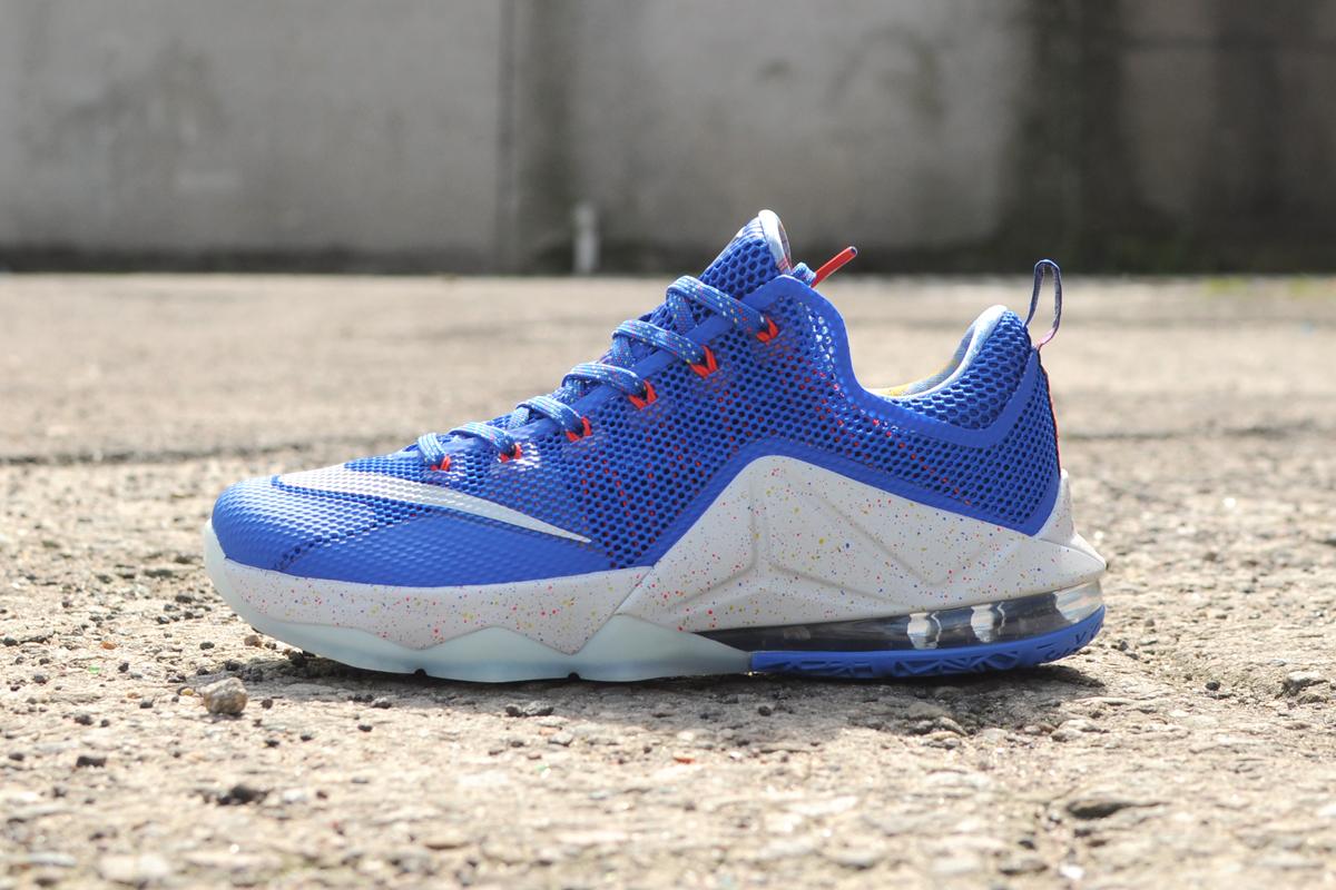 f77d89eae54 Nike Lebron XII Low LTD - EU Kicks  Sneaker Magazine