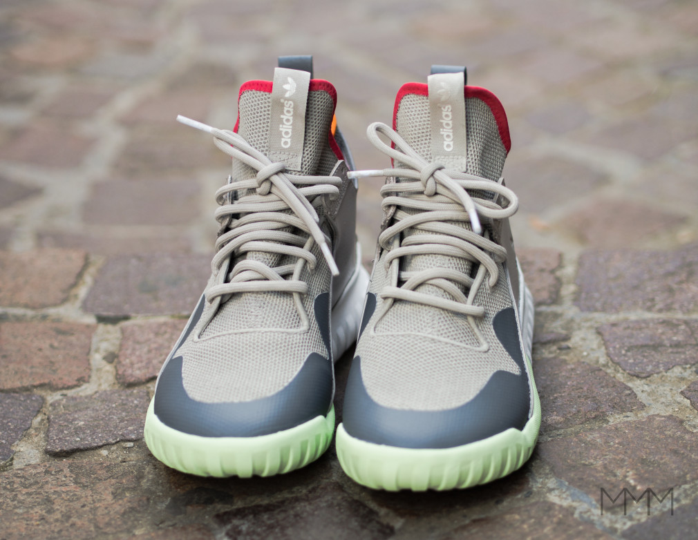 adidas tubular custom