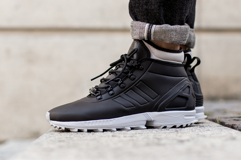 cda3d3593 ... italy adidas zx flux winter core black 62829 16a50