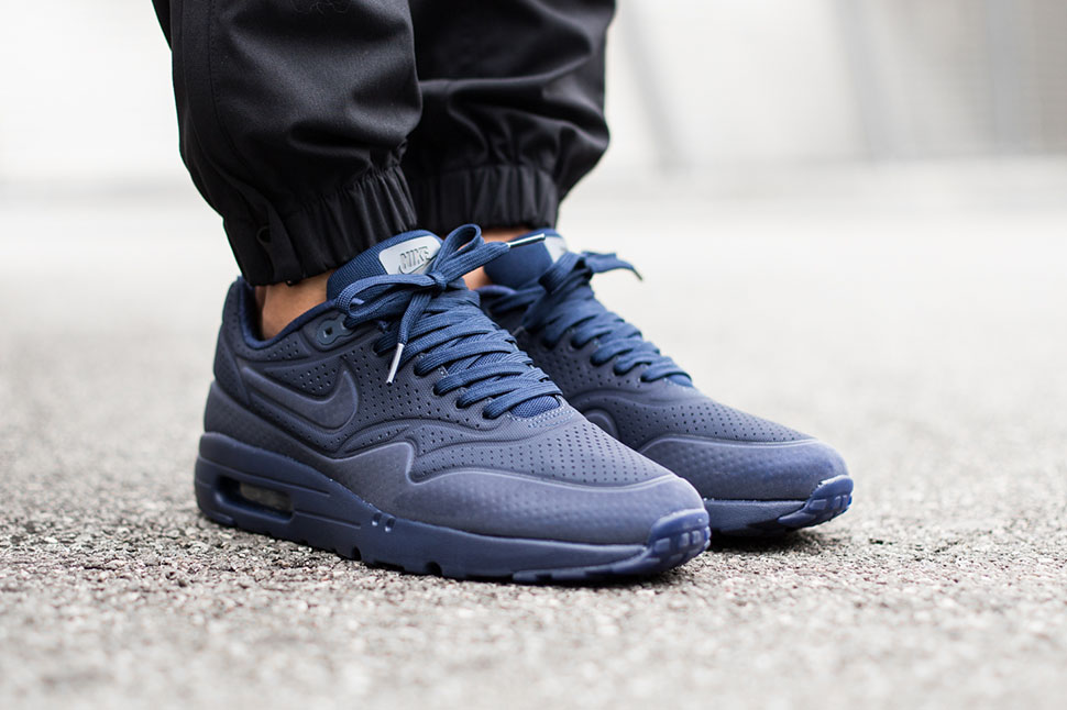 navy nike air max 90 ultra moire