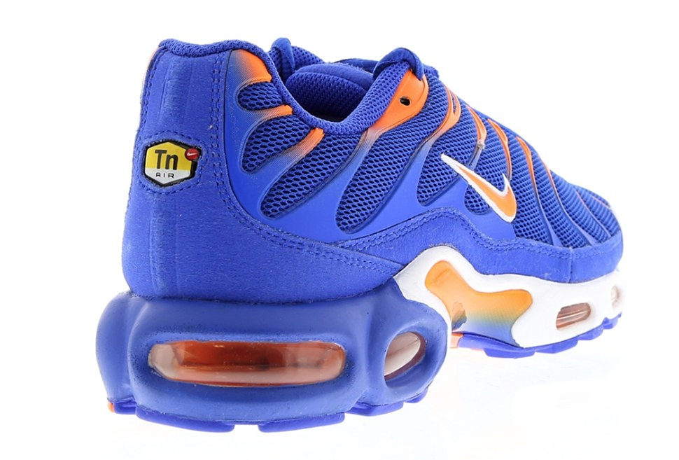 39be30708d70dc ... denmark nike air max plus tuned 1 knicks 46def 49aa7