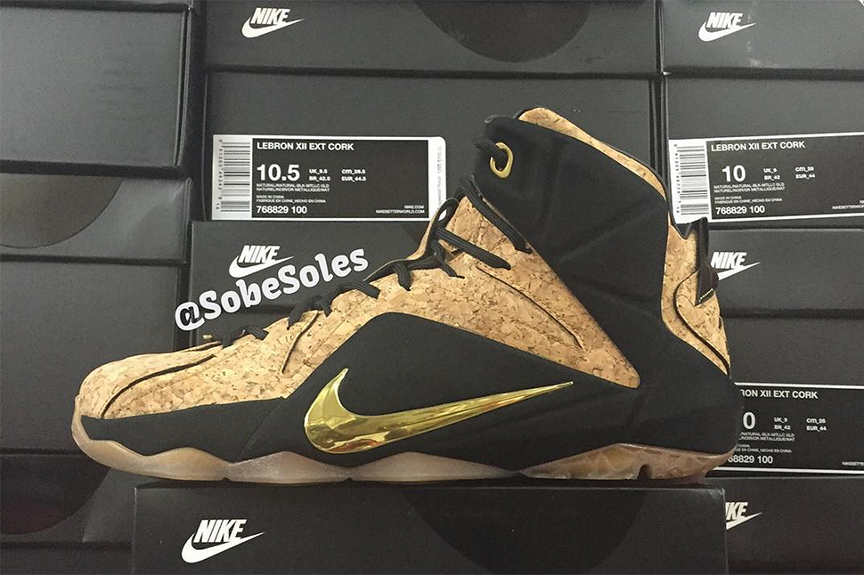 new products 43277 6dd28 ... where can i buy nike lebron 12 ext kings cork 3d0ed b4e81