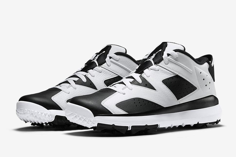 Air Jordan VI Retro Golf News - OG EUKicks Sneaker Magazine 837ca1dcdffe