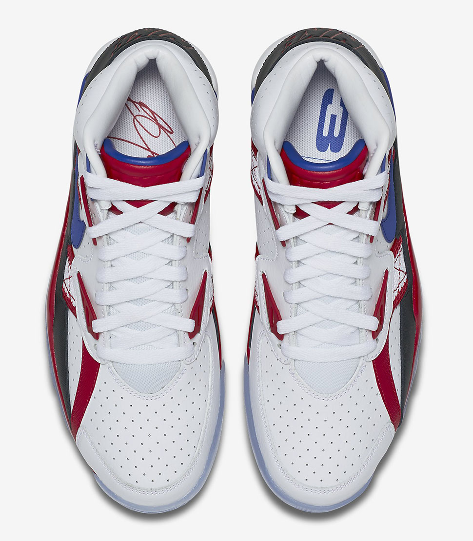 reputable site 780f5 c2ce3 ... Nike Air Trainer SC High Bo Knows Hockey-5 ...