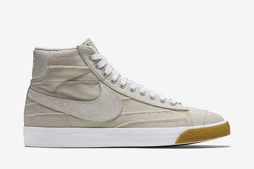 Nike Blazer Qs Ville Halloween