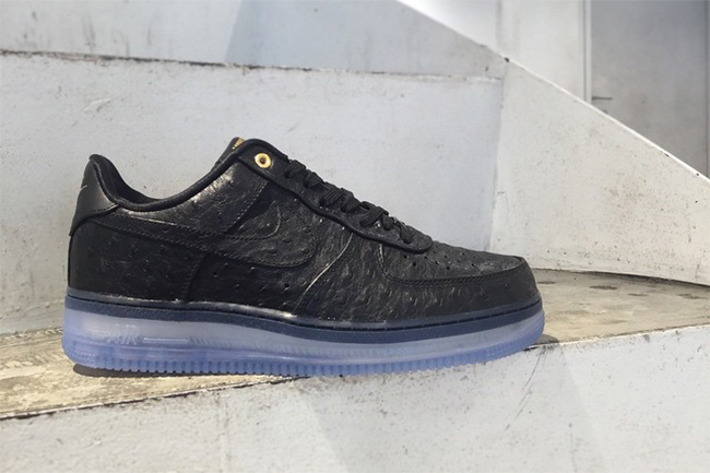 Nike Air Force 1 Low CMFT LUX