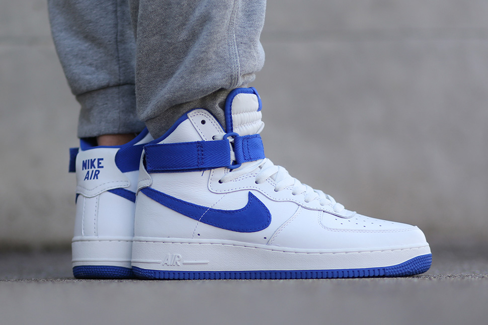 buty air force 1 high retro